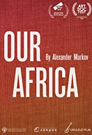 Our Africa Poster