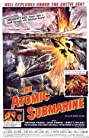 The Atomic Submarine (1959) Poster