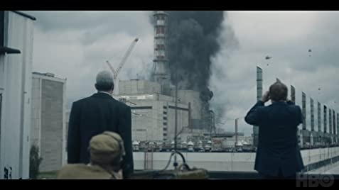 Chernobyl (TV Mini-Series 2019) - IMDb