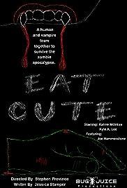 Eat Cute Poster