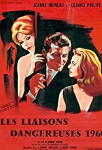 Primary image for Les liaisons dangereuses