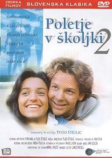 Poletje v skoljki 2 (1988)