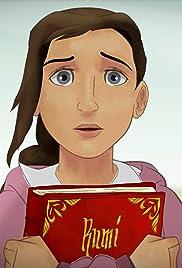 Lamya's Poem Poster
