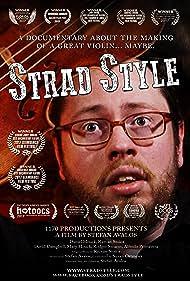 Daniel Houck in Strad Style (2017)