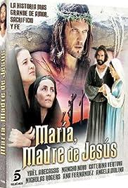 Maria, figlia del suo figlio Poster