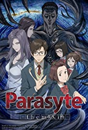 Parasyte: The Maxim : Season 1 COMPLETE BluRay DUAL [JAP+ENG] HEVC 480p & 720p | GDRive | MEGA | Single
