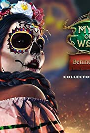 Myths of the World: Behind the Veil Collector's Edition Poster