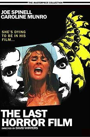 Permalink to Movie The Last Horror Film (1982)