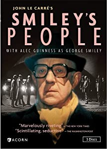 HD movies hollywood download Smiley's People [480i]