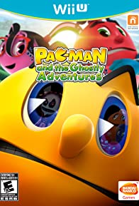 Primary photo for Pac-Man and the Ghostly Adventures