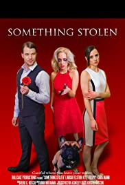 Something Stolen Poster