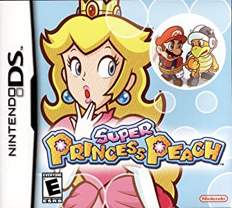 Downloadable itunes movies Super Princess Peach by Shigeyuki Asuke [QuadHD]