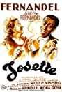 Josette (1937) Poster