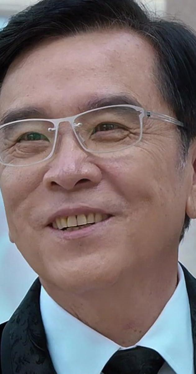 Ο Λι Μιν Χου και ο κου Χιε Κυρ