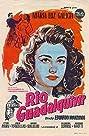 Dimentica il mio passato (1957) Poster