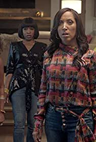 Robin Thede, Gabrielle Dennis, Ashley Nicole Black, and Quinta Brunson in Born at Night, But Not Last Night (2019)