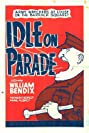 Idol on Parade (1959) Poster