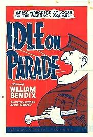 Idol on Parade Poster