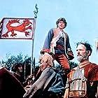 David Hemmings in Alfred the Great (1969)