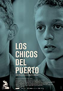 Downloading english movie Los chicos del puerto by [480x360]