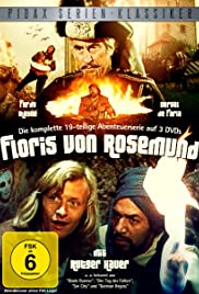 Floris von Rosemund Poster