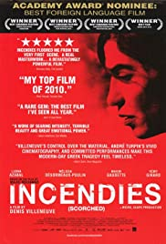 Play or Watch Movies for free Incendies (2010)