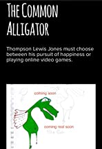 The Common Alligator