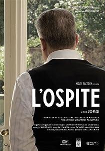 Movie downloads psp L'ospite by Duccio Chiarini [480i]
