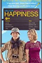 Hector and the Search for Happiness: Around the World with Simon Pegg