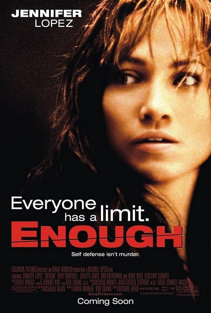 Enough (2002) Hindi Dubbed