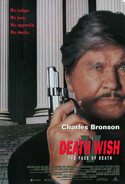 Death Wish V: The Face of Death (1994) Hindi Dubbed