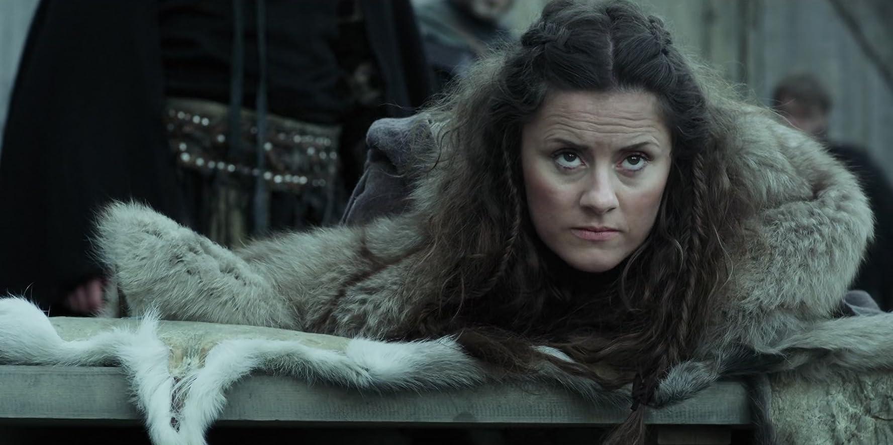 Kristine Riis in Vikingane (2016)