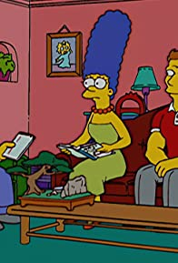 Primary photo for Homer and Marge Turn a Couple Play
