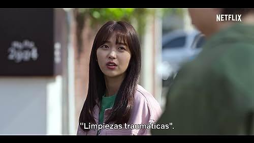 Move To Heaven: Season 1 (Latin America Market Trailer 1 Subtitled)