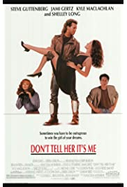 Download Don't Tell Her It's Me (1990) Movie