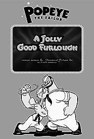 A Jolly Good Furlough (1943) Poster - Movie Forum, Cast, Reviews