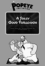A Jolly Good Furlough Poster