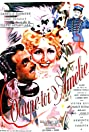 Occupe-toi d'Amélie..! (1949) Poster