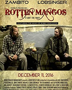 Rotten Mangos by none