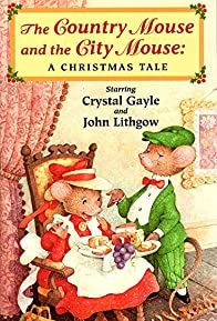 Primary photo for The Country Mouse & the City Mouse: A Christmas Tale