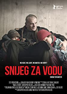 Snijeg za Vodu: Snow for Water (2018)
