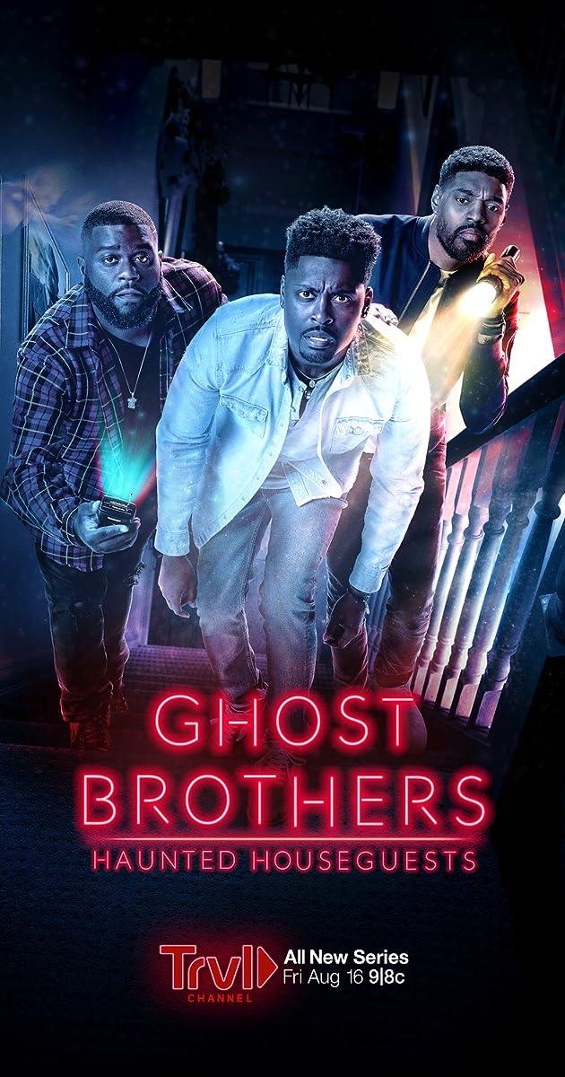 descarga gratis la Temporada 1 de Ghost Brothers: Haunted Houseguests o transmite Capitulo episodios completos en HD 720p 1080p con torrent