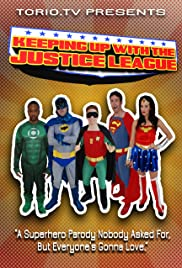 Keeping Up with the Justice League