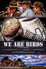 We Are Birds (2016)