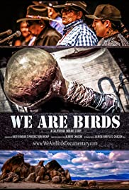 We Are Birds Poster