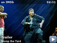 stomp the yard 2 torrent