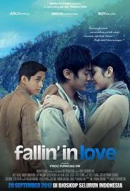 Fallin' in Love (2012)