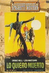 Lo voglio morto (1968) Poster - Movie Forum, Cast, Reviews