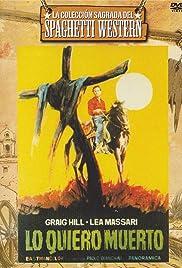 I Want Him Dead (1968) Lo voglio morto 1080p