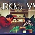 Dorian Gregory and Maritza Brikisak in The Lurking Man (2017)